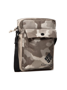 Columbia Columbia Sacoche Zigzag Side Bag 1935901271 Beige