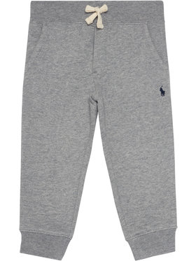 Polo Ralph Lauren Polo Ralph Lauren Pantaloni trening Bsr 323720897004 Gri Regular Fit