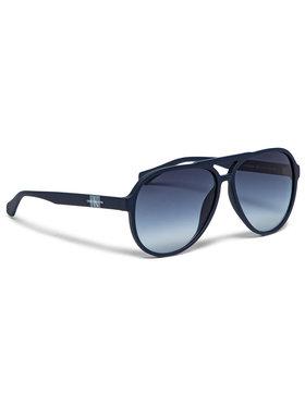 Calvin Klein Jeans Calvin Klein Jeans Slnečné okuliare CKJ21620S Tmavomodrá