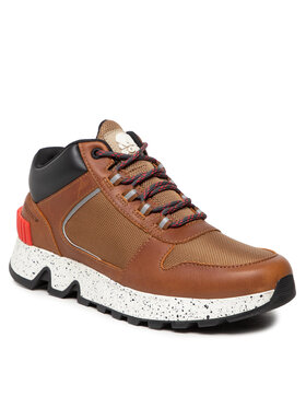 Sorel Sorel Kotníková obuv Mac Hill™ Mid Chukka Wp NM4256 Hnědá