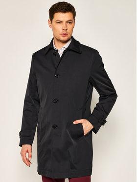 Boss Boss Cappotto di transizione Dain3 50425006 Blu scuro Regular Fit