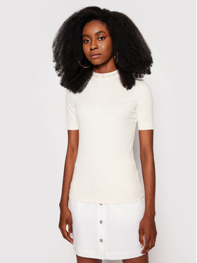 Calvin Klein Jeans Calvin Klein Jeans Halenka Essentials J20J215230 Béžová Regular Fit