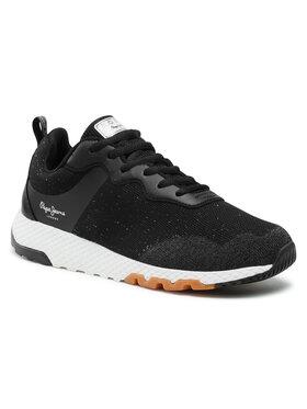 Pepe Jeans Pepe Jeans Sneakers Koko Kite PLS31065 Noir