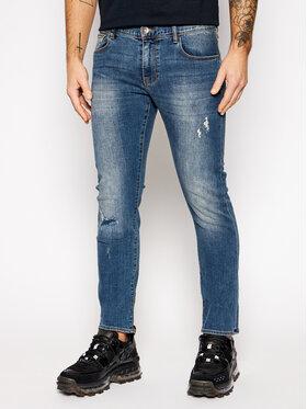 Armani Exchange Armani Exchange Jeans Slim Fit 6HZJ13 Z1KRZ 1500 Blu Slim Fit
