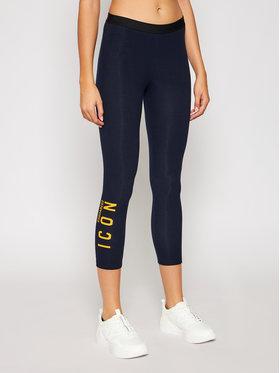 Dsquared2 Underwear Dsquared2 Underwear Κολάν D8N333120 Σκούρο μπλε Slim Fit