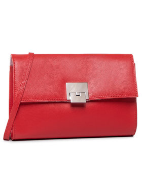 Gino Rossi Gino Rossi Handtasche Waganza XK3225-ELB-BT00-0268-S Rot