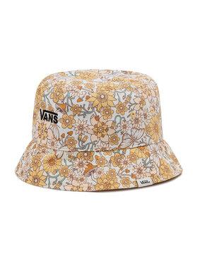 Vans Vans Καπέλο Bucket Hankley VN0A3ILLYZ41 Κίτρινο