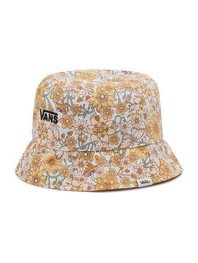 Vans Vans Текстилна шапка Hankley VN0A3ILLYZ41 Жълт