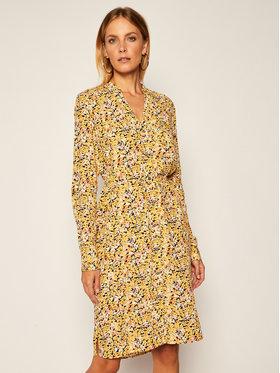 Calvin Klein Calvin Klein Ing ruha Pkt Shirt K20K202193 Sárga Regular Fit