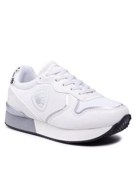 Blauer Blauer Sneakersy F1MILA01/MES S Biały