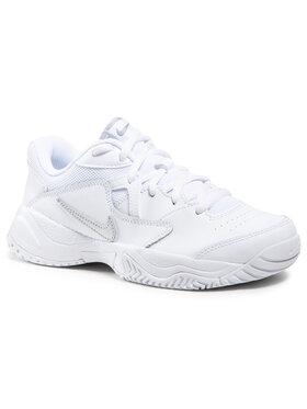 Nike Nike Boty Court Lite 2 AR8838 101 Bílá