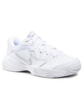 Nike Nike Обувки Court Lite 2 AR8838 101 Бял