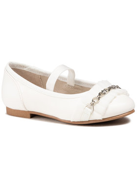 Mayoral Mayoral Chaussures basses 43257 Blanc
