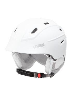 Uvex Uvex Kask narciarski Fierce S5662251005 Biały