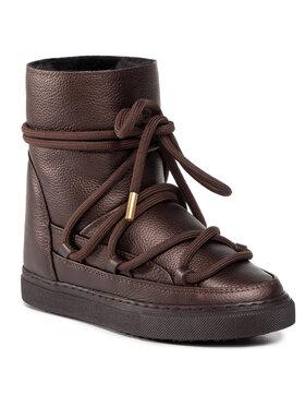 Inuikii Inuikii Boty Sneaker 70203-089 Hnědá