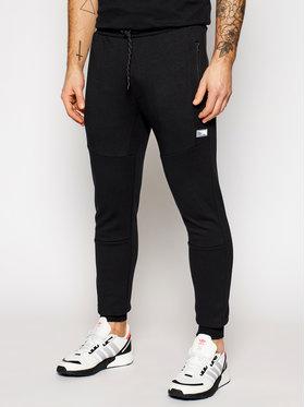 Jack&Jones Jack&Jones Pantaloni da tuta Will Air Sweat Noos 12184970 Nero Regular Fit