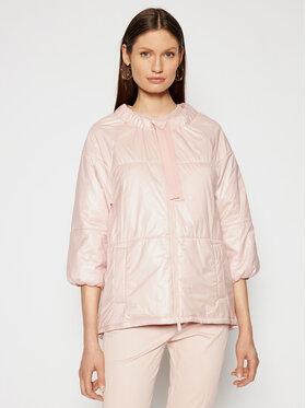 Marella Marella Pernate jakne Carello 34810115 Ružičasta Regular Fit