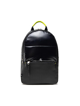 Calvin Klein Calvin Klein Zaino Sport Essential Campus Bp40 Puf K60K608696 Nero