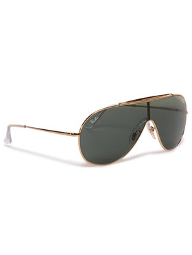 Ray-Ban Ray-Ban Lunettes de soleil Wings 0RB3597 905071 Noir