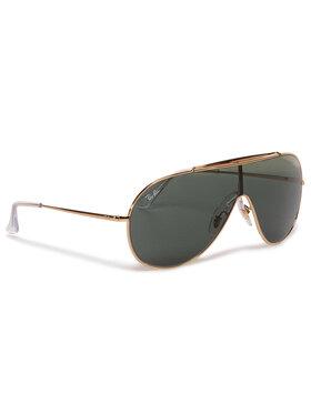 Ray-Ban Ray-Ban Sluneční brýle Wings 0RB3597 905071 Černá