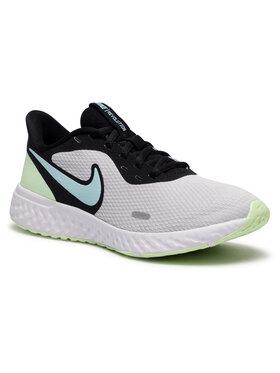 Nike Nike Buty Revolution 5 BQ3207 009 Biały