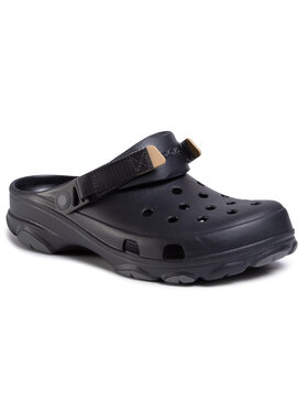 Crocs Crocs Klapki Classic All Terain Clog 206340 Czarny