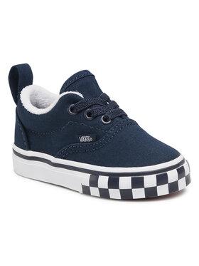 Vans Vans Sneakers aus Stoff Era Elastic Lace VN0A4P3931Z1 Dunkelblau