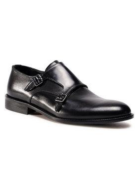 Pollini Pollini Κλειστά παπούτσια SB10263M0BUK0000 Μαύρο