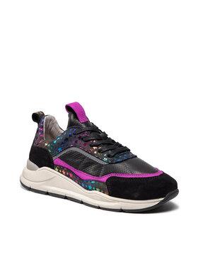 Froddo Froddo Sneakersy G3130181-4 S Čierna