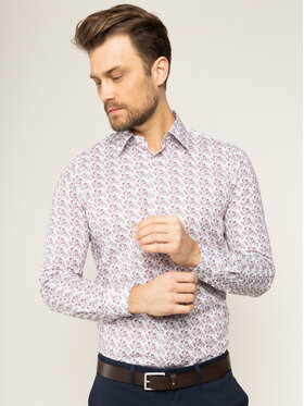 Joop! Joop! Marškiniai Pierce 30018889 Spalvota Slim Fit