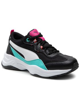 Puma Puma Sportcipő Cilia 369778 22 Fekete