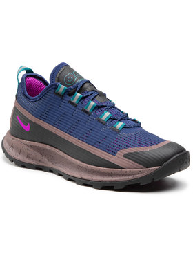 Nike Nike Buty Acg Air Nasu CV1779 400 Granatowy