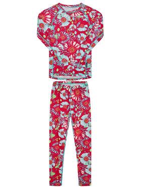 Reima Reima Komplet termoaktivního prádla Taitoa 536518 Barevná Slim Fit
