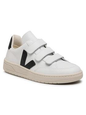Veja Veja Sneakersy V-Lock XC020005 Biela