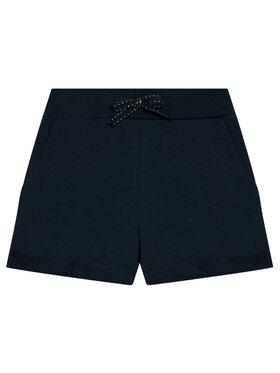 NAME IT NAME IT Pantaloni scurți sport 13161636 Bleumarin Regular Fit
