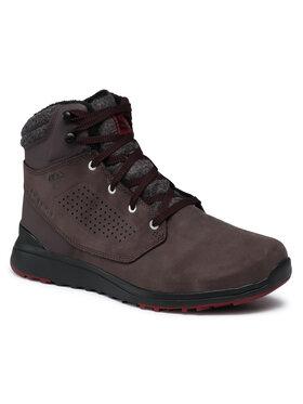 Salomon Salomon Trekingová obuv Utility Winter Cs Wp 407975 28 V0 Hnedá