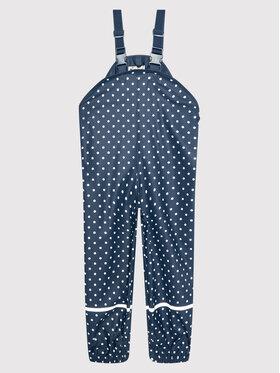 Playshoes Playshoes Панталони за дъжд 405427 D Тъмносин Regular Fit