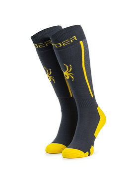 Spyder Spyder Чорапи дълги мъжки Sweep 198064 Сив