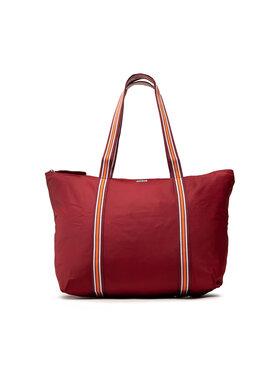 Lacoste Lacoste Сумка L Shopping Bag NF3618YA Червоний