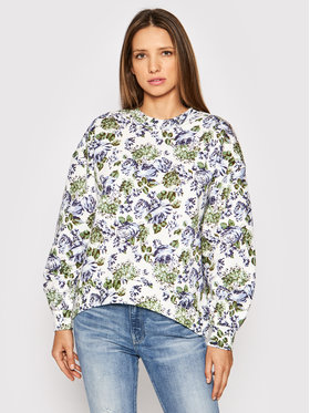 Levi's® Levi's® Суитшърт 19464-0006 Бял Relaxed Fit