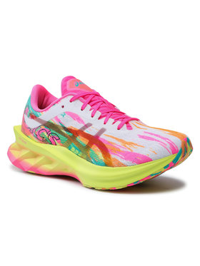 Asics Asics Παπούτσια Novablast 1012B089 Έγχρωμο