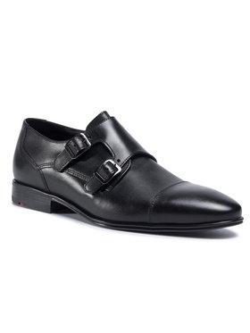Lloyd Lloyd Κλειστά παπούτσια Mailand 10-137-00 Μαύρο