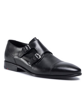 Lloyd Lloyd Обувки Mailand 10-137-00 Черен