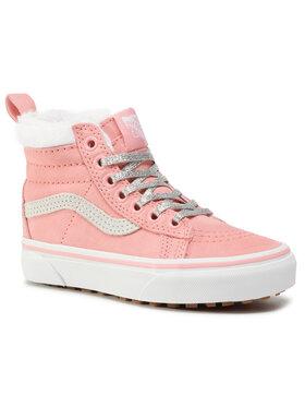 Vans Vans Laisvalaikio batai Sk8-Hi Me VN0A2XSN2KE1 Rožinė