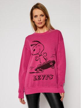 Levi's® Levi's® Mikina LEVI'S®-77376-0006 Růžová