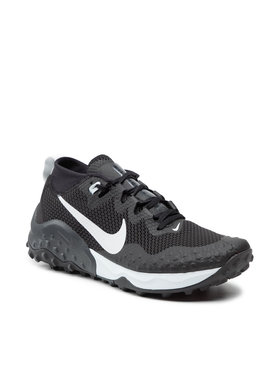 Nike Nike Boty Wildhorse 7 CZ1856 002 Černá
