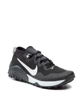 Nike Nike Παπούτσια Wildhorse 7 CZ1856 002 Μαύρο