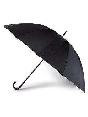 Happy Rain Happy Rain Parasolka Golf 75/16 Rh Czarny