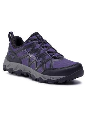 Columbia Columbia Turistiniai batai Peakfreak X2 Outdry BM0829 Violetinė