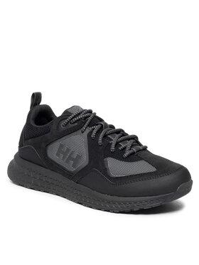 Helly Hansen Helly Hansen Trekingová obuv Canterwood Low 11760_990 Čierna